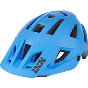 IXS Trigger AM Helm fluor blue